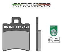 Pastiglie freno MALOSSI MHR/ anteriore /08/ /Aprilia 50/scarabeo Street anno 05/