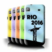 Rio Mobile Phone Cases & Covers for Samsung Galaxy S