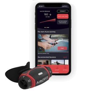 Airofit PRO Breathing Trainer