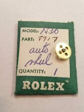 NEW Rolex 1530 7917 Driving Wheel Ratchet Wheel Genuine NOS 1570 1530 1556