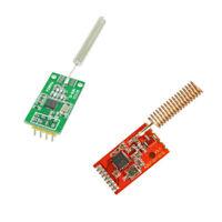 Wireless CC1101 Transceiver Module 433M/2500/NRF 10mW 350m L2KD