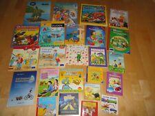 Kinder Buch Paket, Bücherpaket: Erstleser, 3-10 Jahre, Vorlesen Kita Grundschule
