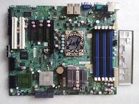 Supermicro X8ST3-F serverboard Intel X58 motherboard LGA1366 Xeon 55/5600 I7-900