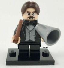 Jeux de construction LEGO harry potter minifigs à collectionner