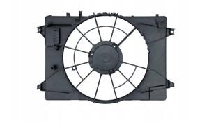 COOLING FAN SHROUD KIA NIRO CEED XCEED HYUNDAI IONIQ 1,6 GDI HYBRID 25380G2000
