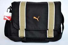 Puma Tasche Opidan Shoulder Messenger Bag schwarz - NEU