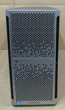 "HP Proliant ML350p Gen8 4 E5-2609 2.4GHz Core 8GB RAM 12x 3.5"" Bay Tower Server"