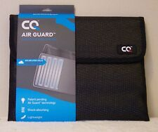 CQ AIR GUARD PROTECTIVE CASE FOR iPAD  AIR-INFLATED CELLS NEW