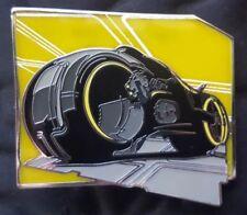 DSF DSSH Disney Tron Legacy Light Cycle CLU LE 300 Pin 81539