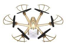 Fp-tech Fp-x601h - Drone Esacottero radiocomandato con Giroscopio 6 assi (y1v)