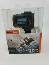 SONY Live View Remote Control RM-LVR1 Camera -New In Box- USA Seller