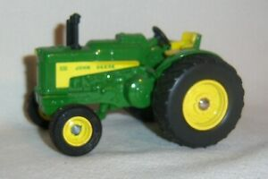 1/43 John Deere 630 LP with WFE Farm Toy Tractor Diecast