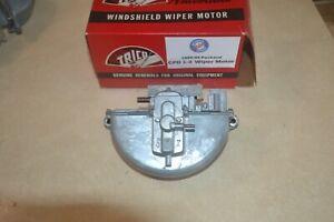 1955 1956 Packard NOS Trico Vacuum Wiper Motor 5 year warranty Mint