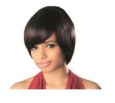 Sleek 100% Human Hair Wig Eva With Free Wig Cap