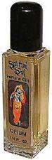 Spiritual Sky Scented Oil, 1/4 oz Bottle: OPIUM (Perfume, Body Oils)