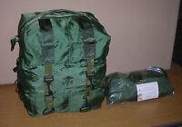 GENUINE US M-17 LARGE MEDICAL BAG SUPPLY TRIFOLD NYLON BRAND NEW !!! #2
