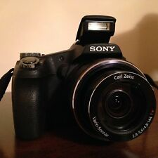 Sony hx100v  (good working condition read description)