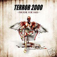 TERROR 2000 - Terror For Sale - CD (Soilwork)