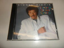 Cd   Lionel Richie  – Dancing On The Ceiling