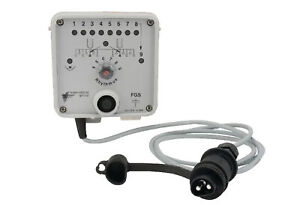 Kverneland Accord Rhythmus Tramline Control Box Unit 4/5/6/7/8/9