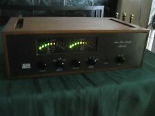 BGW 410 Integrated Amplifier MINT w/Cab & Fully Working, Just Serviced  200w/ch