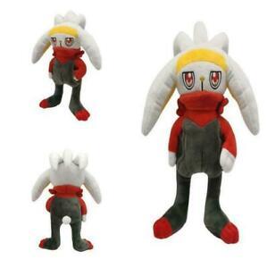 28cm Raboot Plush Doll Pocket Monster Stuffed Toys Kid's Gift