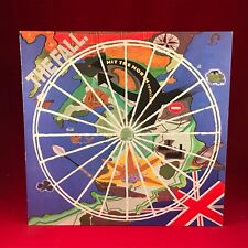 """THE FALL Hit The North 1987 UK 12"""" vinyl single EXCELLENT CONDITION original"""