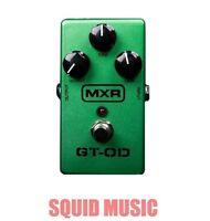 MXR M-193 GT-OD Overdrive Guitar Transparent Overdrive Tone M193 ( OPEN BOX )