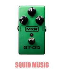 MXR M-193 GT-OD Overdrive Guitar Transparent Overdrive Tone M193 ( OPEN BOX )