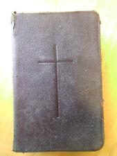 Book of Common Prayer & Hymnal, Cambridge, 1929