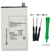 EB-BT705FBC Battery For Samsung Galaxy Tab S 8.4 SM-T700 T701 T705 T707 + tools