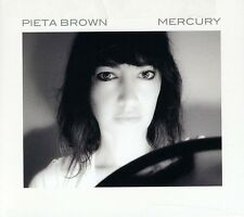Pieta Brown - Mercury [New CD]