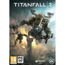 Titanfall 2 (PC Game) Become One with Pilot and Titan (WIN 7,8,10)