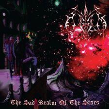 Odium - The Sad Realm Of The Stars VINYL LP