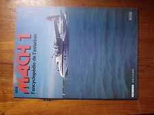 $$ Atlas Encyclopedie de l'aviation Mach 1 N°105 Savoia-Marchetti  Schneider