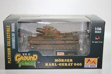 EASY MODEL 34900 - 1/144 MÖRSER KARL-GERÄT 040 - NEU