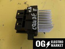 CHEVROLET CRUZE ELECTRIC FAN RESISTOR MODULE Lüftersteuergerät 13503201
