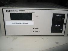 HP 59822B Ionization Gauge Controller - Hewlett Packard