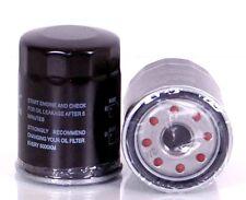 Ölfilter Yanmar Minibagger SV 08-1 Motor Yanmar 2 TE 67 L-BV Öl Filter