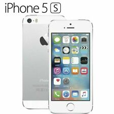Apple iPhone 5s 16GB Black Gold White Unlocked Mobile  Excellent AAA Grade