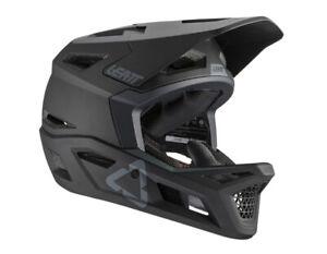 Leatt DBX 4.0 V20.1 Black Helmet