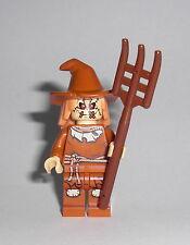 LEGO Super Heroes - Scarecrow (76054) - Figur Minifig Batman Vogelscheuche 76054
