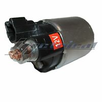NEW STARTER SWITCH SOLENOID FOR LUCAS STARTERS M45G 2M113 MASSEY FERGUSON DENNI