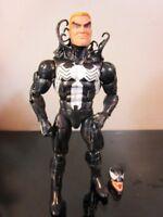 Marvel Legends Spider-Man Venom Series Venom Action figure BAF MONSTER VENOM~