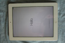 Apple iPad 3. Gen. 64GB, WLAN + Cellular (Entsperrt), 24,64 cm, (9,7 Zoll)