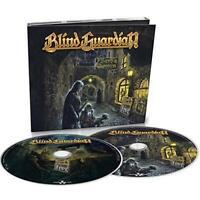 Blind Guardian - Live (NEW 2CD DIGI)
