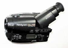 Sony Video8 u. Hi8 - Hifi-Stereo Camcorder CCD-TR780E vom Fachhändler