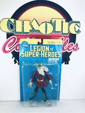 Legion of Super-Heroes: Mordru - DC Direct Action Figure~NEW IN PACKAGE