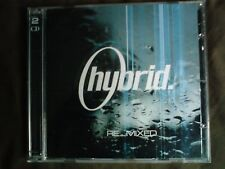 HYBRID CD RE MIXED Progressive House