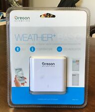 Oregon Scientific EM221 Weather Basic Bluetooth Thermometer Sensor (NEW)